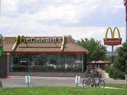McDonalds by wikimedia Mckroes - McDonald's führt in Frankreich Burger mit Edelfleisch ein