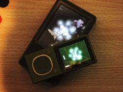 Zune Player by flickr zacaltman - Microsoft will Multimedia-Player Zune einstellen