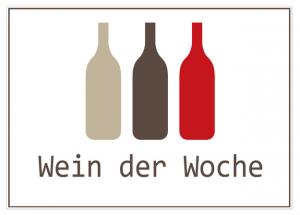 Wein der Woche - WeinderWoche