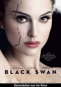Black Swan Filmplakat Poster