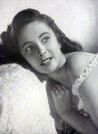 Liz Taylor by wikimedia CINELANDIA magazine - Auktion: Liebesbriefe von Liz Taylor kommen unter den Hammer