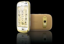 Nokia Oro Bild Nokia1 - Oro: Luxus-Smartphone von Nokia