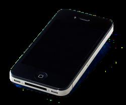 iPhone 4 by wikimedia Saibo - Akku des iPhone schonen und Ping abschalten