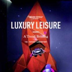 Luxury Leisure Quelle babylonberlin de - Luxury Leisure: Luxus-Trends der Zukunft