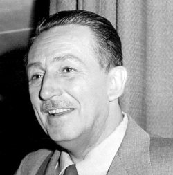 Walt Disney by wikimedia NASA - Anwesen von Walt Disney steht zum Verkauf