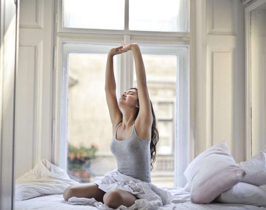 morgen aufstehen 1080x853 - Klangschalen-Uhren als Wecker am Morgen