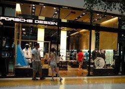 Porsche Design by flickr Deidre Woollard - Vogue Fashion's Night Out: Porsche Design weltweit dabei