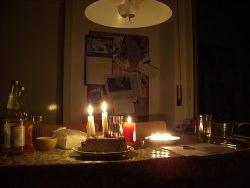 Stromausfall by flickr geier - Sony Home Energy Server: Notstrom für den Fernseher