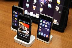 iPhone 4 cc by Flickr Yutaka Tsutano - Eventuelles Verbot von iPhone 5 in Europa – Schlägt Samsung zurück?