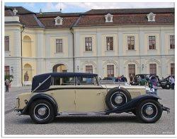 Luxus by flickr Jorbasa - Deutsche Luxushersteller gründen Meisterkreis