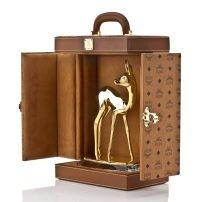 MCM Case Bambi 2011 06 - MCM: Exklusives Travel Case für Medienpreis Bambi