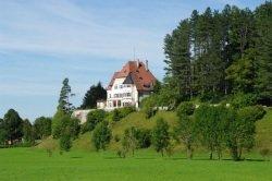 Schloss by flickr K H Lipp - Porsche: Schloss im Allgäu steht wieder zum Verkauf