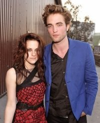 Kirsten Steward und Robert Pattinson by flickr Sparkle in the sun - Twilight: Die Luxusvilla von Robert Pattinson und Kristen Steward