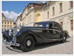 Maybach by flickr Jorbasa - Deutsche Automarken bei Luxuskunden vorne