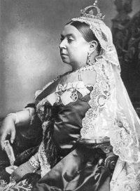 Queen Victoria Quelle wikimedia - Queen Victoria: Königliche Unterwäsche für Rekordsumme versteigert