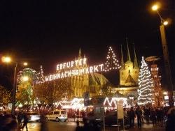 Weihnachtsmarkt by flickr Michael Panse1 - German Christmas Markets: Deutsche Weihnachtsmärkte in Großbritannien der Hit
