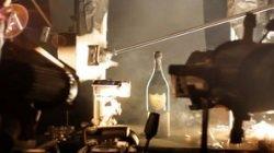 dom perignon maikin of david lynch Foto Moët Hennessy - Dom Pérignon und David Lynch