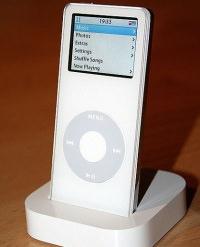 iPod nano by wikimedia Boereck - Apple iPod nano: Rückruf der ersten Generation