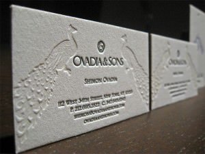 Luxus Visitenkarten 300x225 - Visitenkarten - der Trend geht zur Luxusausführung