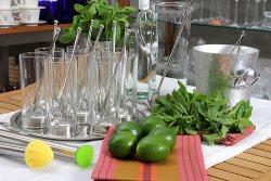 Cocktails by flickr Dinner Series - Cocktail-Trend 2012: Der Hugo ist angeblich in