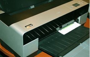 Epson Stylus 3800 Photo Drucker