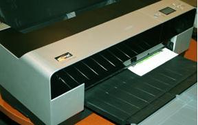 Epson Stylus 3800 Photo Drucker - Refill oder Original? Tipps zum Druckerpatronenkauf
