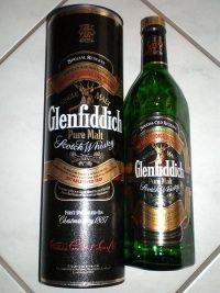 Glenfiddich Quelle wikimedia - Glenfiddich Whisky: Rekordpreis bei Auktion