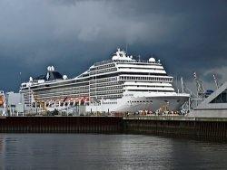Kreuzfahrtschiff by flickr madle fotowelt de - Kreuzfahrt-Unglück: Trotzdem keine Stornierungswelle