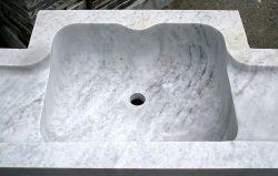Marmor Quelle wikimedia - Echter Marmor wieder im Trend