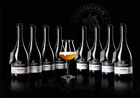 braufactum biere - Bierbraukunst exklusiv mit Braufactum
