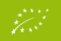 Organic Logo Quelle wikimedia - Wein bekommt neues Bio-Siegel der EU