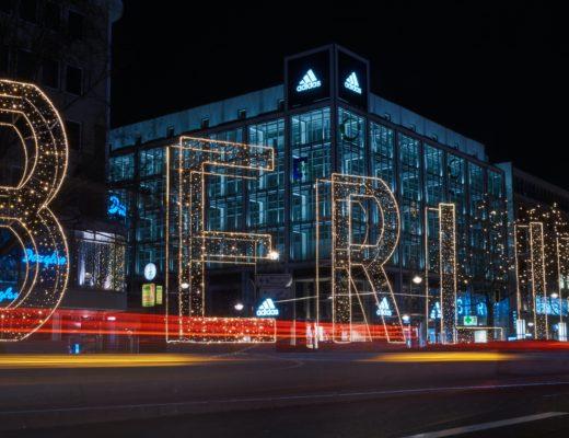 luxury shopping night berlin 520x400 - Luxury Shopping Night auf dem Kurfürstendamm in Berlin
