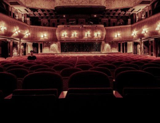 luxuskino luxus kinosaal 520x400 - Residenz Filmtheater: Astor Filmlounge in Köln