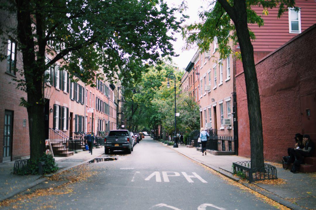 perry street new york sex and the city 1080x721 - Sex and the City: Haus von Carrie Bradshaw steht zum Verkauf