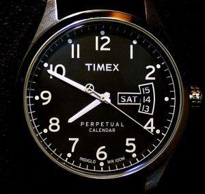 Ecstatic Mark 300x284 - Bezahlbarer Luxus - Markenuhren von Timex