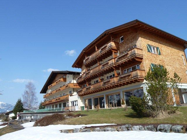 Landhotel Hohenfels