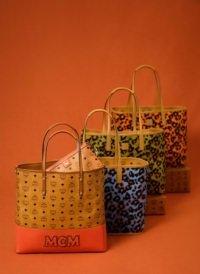 MCM Taschen Quelle MCM - Shopper Project von MCM