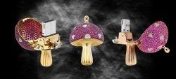 Magic Mushrooms Quelle La Maison Shawish - La Maison Shawish: Luxus-USB-Stick für 28.000 Euro