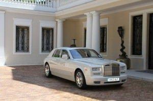 Rolls Royce Phantom II 300x199 - Der neue Rolls Royce Phantom Series II