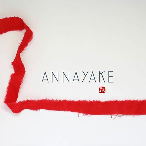 annayake japan kosmetik beauty - Annayake - ein Hauch von Fernost