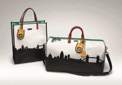 gucci city collection - Gucci City Collection: Eine stylishe Hommage an London