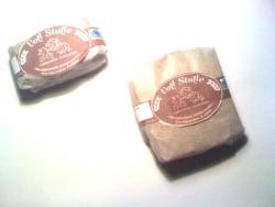 Voll Stulle - Voll Stulle: Tolle, belegte Bio-Brote für den kleinen und großen Hunger zwischendurch