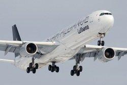 Lufthansa by flickr BnYYZ - Luxushersteller: Lufthansa wird in Meisterkreis aufgenommen