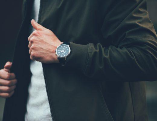 uhren armbanduhren 520x400 - Lang & Heyne: Luxusuhren aus Mammut-Elfenbein