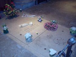 Grab Grace Kelly by wikimedia Ary29 - 20. Todestag von Grace Kelly: Kritik an Gedenkfeier in Monaco