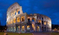 Kolosseum Rom by wikimedia Diliff - Kolosseum in Rom: Luxushaus Tod's als Geldgeber für Sanierung