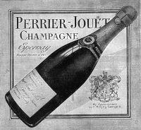 Perrier Jouёt Champagner Quelle wikimedia - Perrier-Jouёt: Kooperation mit japanischem Ikebana-Künstler Makoto Azuma