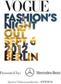 Vogue Fashions Night Out © Condé Nast - Vogue Fashion's Night Out 2012: Alle Details zu Berlin und Düsseldorf