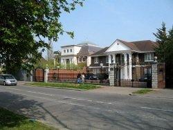 Haus in der Billionaires Row by wikimedia Martin Addison - Immobiliengrundstücke von Viva-Haus - passendes Grundstück für passendes Haus
