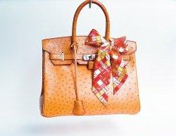 Hermès Birkin Bag by flickr Liu Wen Cheng - Rechtsstreit zwischen Hermès und LVMH